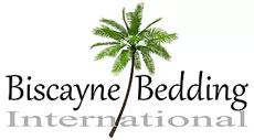 Biscayne Bedding International Logo